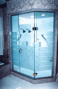 Shower Enclosure 2